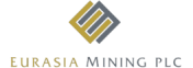 Logo Eurasia Mining Plc