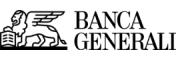 Logo Banca Generali S.p.A.
