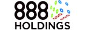 Logo 888 Holdings plc