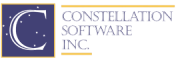 Logo Constellation Software Inc.