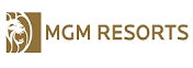 Logo MGM Resorts International