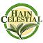 Logo The Hain Celestial Group,