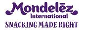 Logo Mondelez International, Inc.