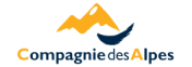 Logo CDA (Compagnie des Alpes)