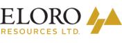 Logo Eloro Resources Ltd.