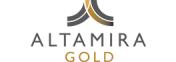 Logo Altamira Gold Corp.