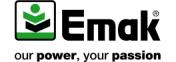 Logo Emak S.p.A.