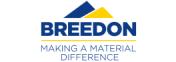 Logo Breedon Group plc