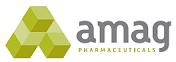Logo AMAG Pharmaceuticals, Inc.