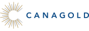 Logo Canagold Resources Ltd.