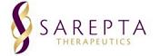 Logo Sarepta Therapeutics, Inc.
