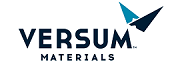 Logo Versum Materials, Inc.