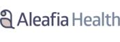 Logo Aleafia Health Inc.