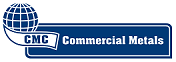 Logo Commercial Metals Company