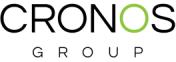 Logo Groupe Cronos Inc