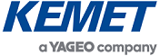 Logo KEMET Corporation