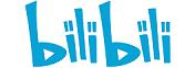 Logo Bilibili Inc.
