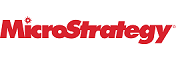 Logo MicroStrategy Incorporated