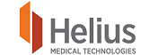 Logo Helius Medical Technologie
