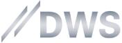 Logo DWS Group GmbH & Co. KGaA