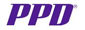 Logo PPD, Inc.