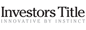 Logo Investors Title Company