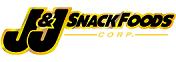 Logo J & J Snack Foods Corp.