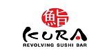 Logo Kura Sushi USA, Inc.