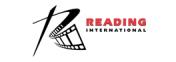 Logo Reading International, Inc.