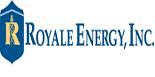Logo Royale Energy, Inc.