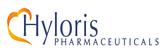 Logo Hyloris Pharmaceuticals SA