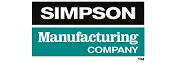 Logo Simpson Manufacturing Co., Inc.