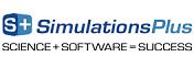 Logo Simulations Plus, Inc.