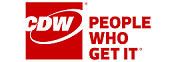 Logo CDW Corporation