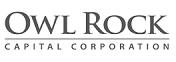 Logo Owl Rock Capital Corporation