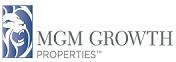 Logo MGM Growth Properties LLC