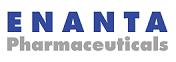 Logo Enanta Pharmaceuticals, In