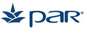 Logo PAR Technology Corporation
