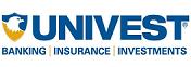 Logo Univest Financial Corporation