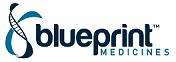 Logo Blueprint Medicines Corporation