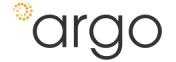Logo Argo Blockchain plc