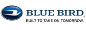 Logo Blue Bird Corporation