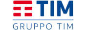 Logo Telecom Italia S.p.A.