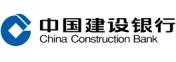 Logo China Construction Bank Co