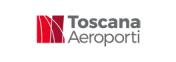 Logo Toscana Aeroporti S.p.A.