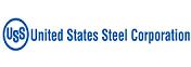 Logo United States Steel Corporation