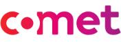 Logo Comet Holding AG