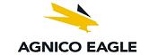 Logo Agnico Eagle Mines Limited