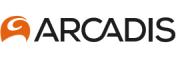 Logo Arcadis NV