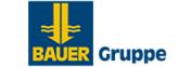 Logo BAUER Aktiengesellschaft